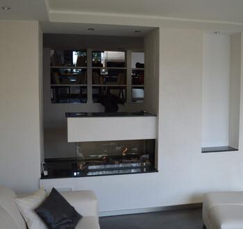 gaskamine. Black Bedroom Furniture Sets. Home Design Ideas